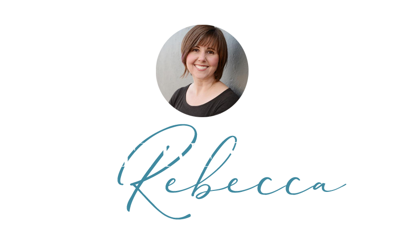 Intuitive Session with Rebecca